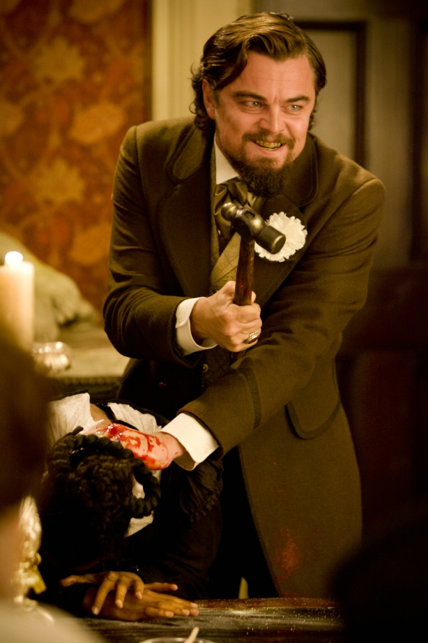 Candie and a hammer. Skull not pictured.