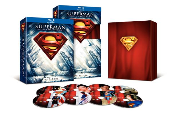 Buy Superman & Superman II: The Donner Kebab then celebrate with a dirty donna cut.
