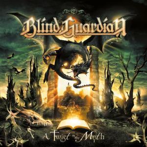 Blind Guardian A Twist in the Myth
